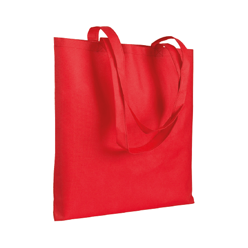 Shopper rossa