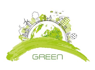 eco gadget green bio